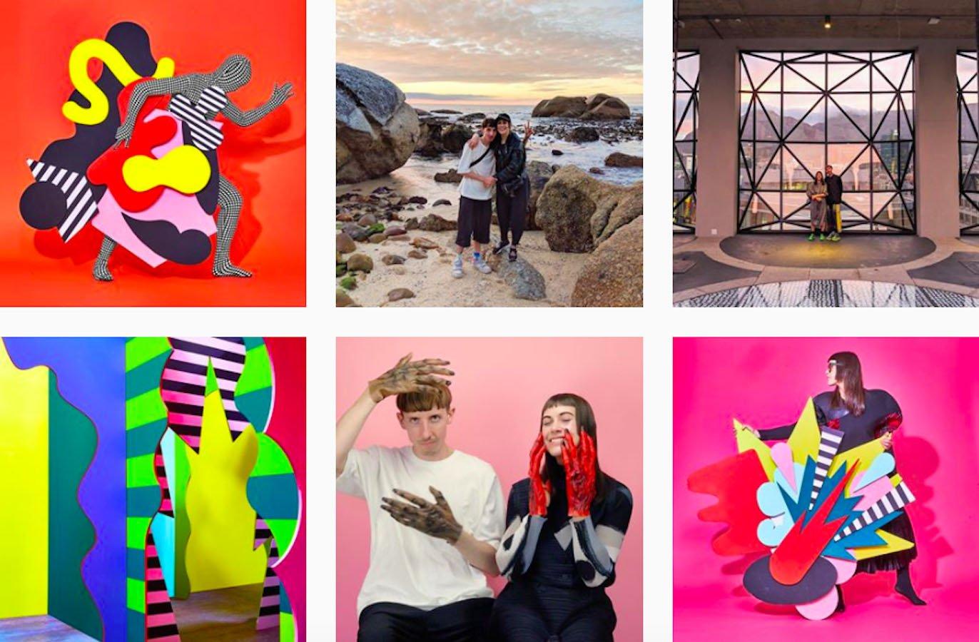 Web Design Inspiration: 110+ Accounts On Instagram and 10+ Best UX & Web Design Books in 2020 - letasobierajski
