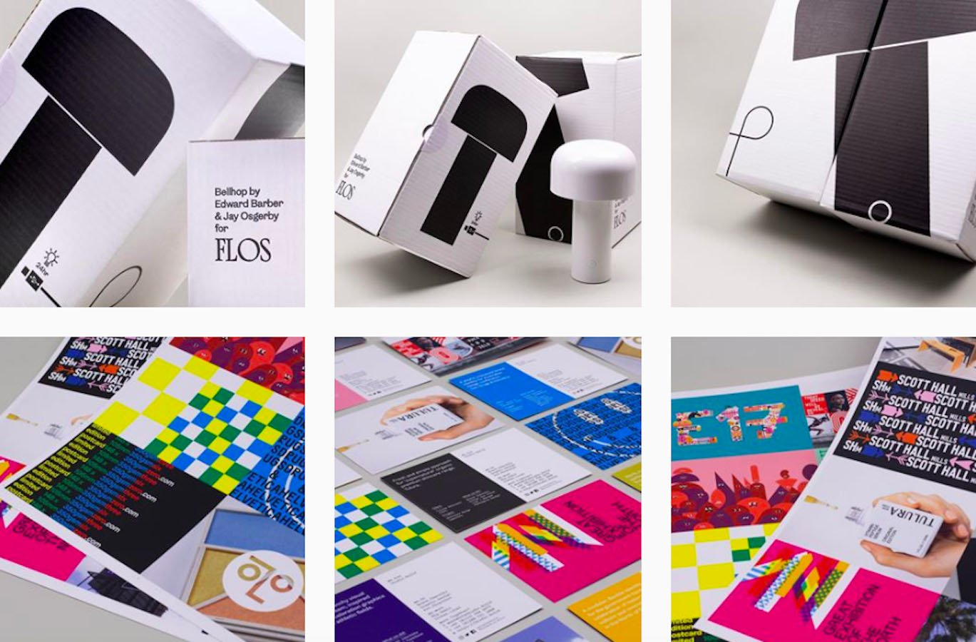 Web Design Inspiration: 110+ Accounts On Instagram and 10+ Best UX & Web Design Books in 2020 - studiodotbuild