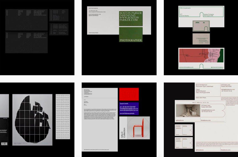 Web Design Inspiration: 110+ Accounts On Instagram and 10+ Best UX & Web Design Books in 2020 - studiospgd