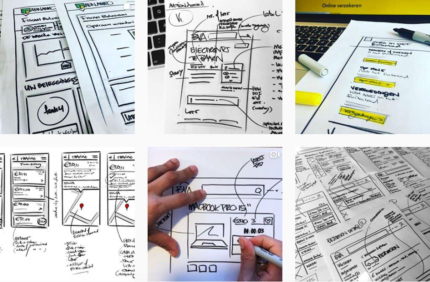 Web Design Inspiration: 110+ Accounts On Instagram and 10+ Best UX & Web Design Books in 2020 - uxjurgen