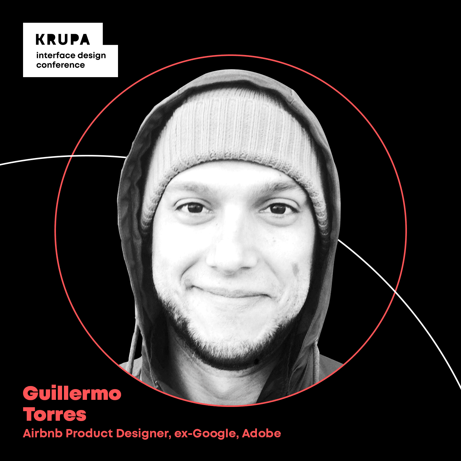 "Guillermo Torres from Airbnb: ""Aspiring designers in 2019 should know their values"" - 1 C3ts3Ig9P3GfGPGK3UEdqw"