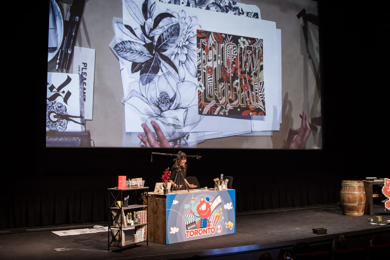 SmashingConf Will Be Back For Their Second Conference In Toronto! - image1
