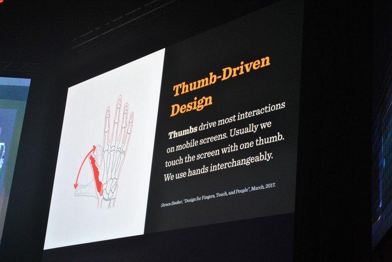 Krupa 2019 UI/UX Design Conference Retrospect - image14