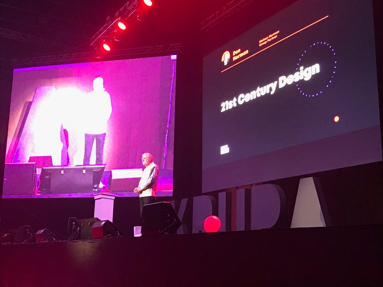 Krupa 2019 UI/UX Design Conference Retrospect - image23