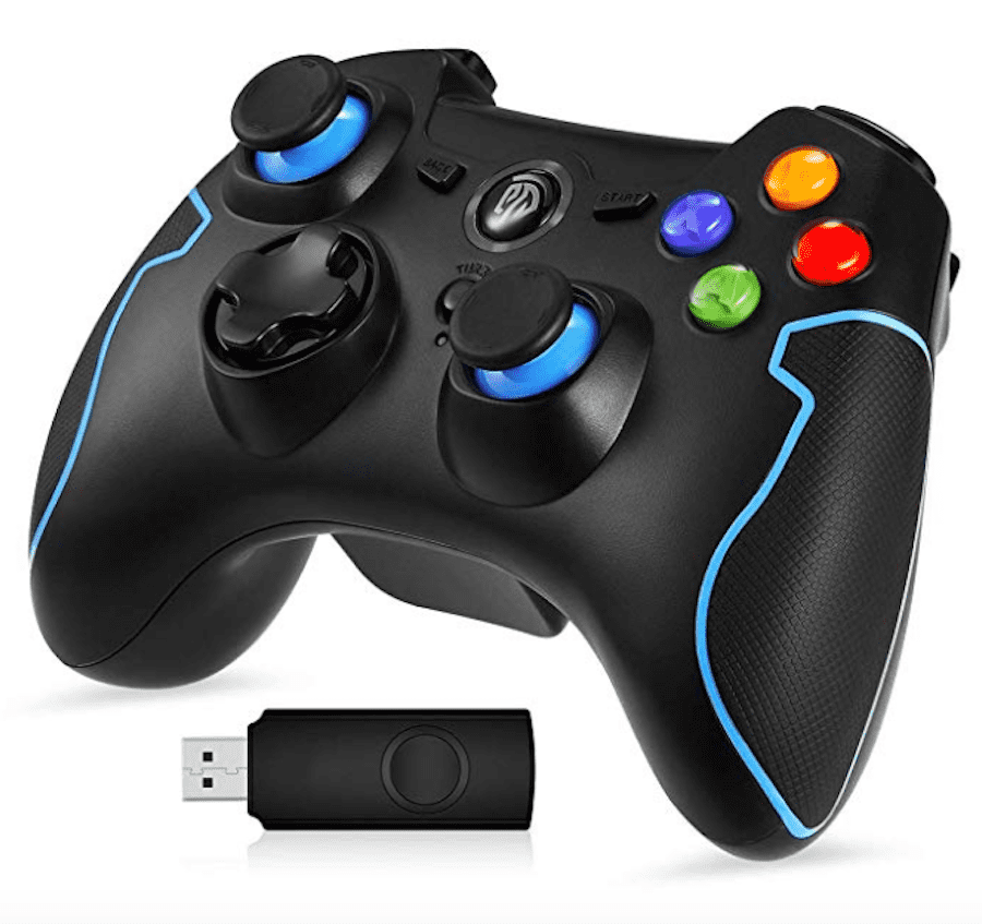 50+ Top Gifts for System Administrator in 2021 - Game Controller