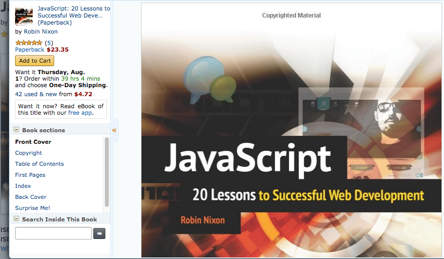 60 Best Gifts For Programmers & Web Developers 2021 - Screen Shot 2019 07 29 at 18.55.51