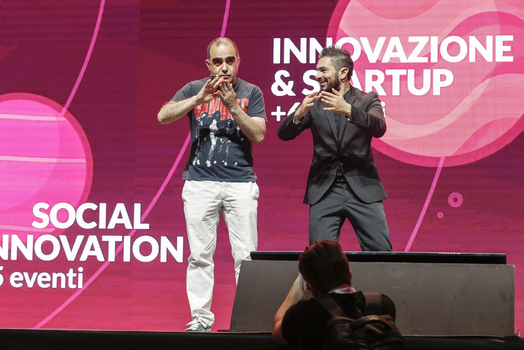 The International digital and social innovation Festival - Web Marketing Festival 2019 - is coming! - image2