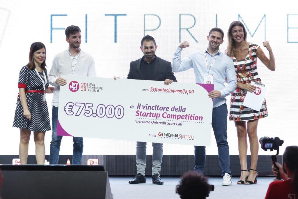 The International digital and social innovation Festival - Web Marketing Festival 2019 - is coming! - image3