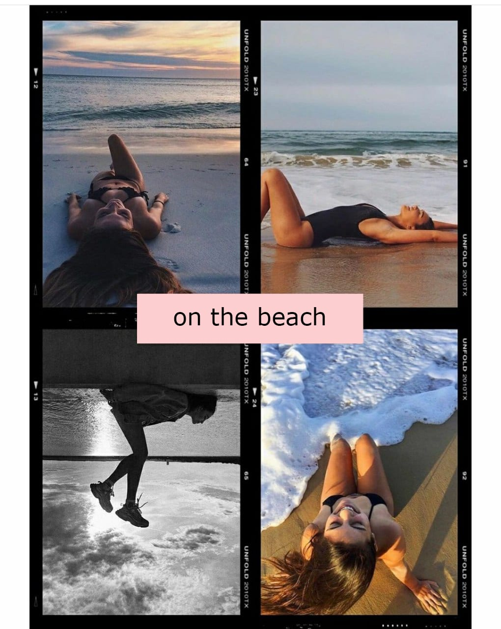 Cool Photo Ideas for Instagram