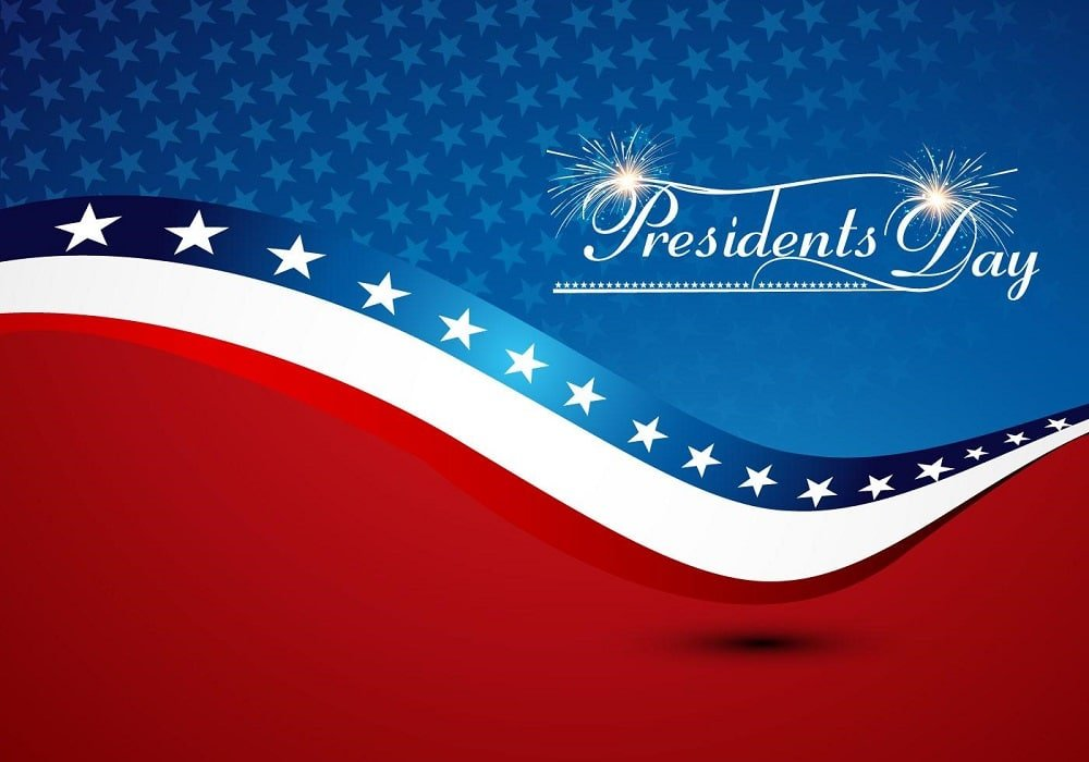 60+ American Flag Vector Products For Your Design Project 2020 - president day with american flag