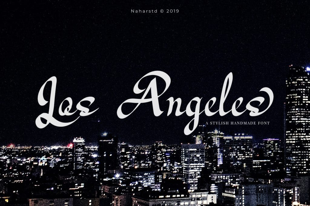 4 Premium & Beautiful Script Fonts - 3$ - Preview1 1