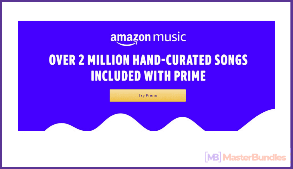 Amazon Music Subscription for Programmers