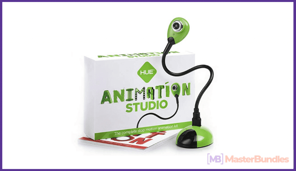 Animation Studio. Gifts for Artists