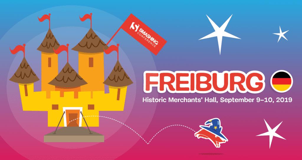 The 8th SmashingConf Freiburg Is On Its Way - freiburg 02 B