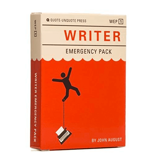 35+ Gifts for Writers in 2020 - Wow Your Favourite Wordsmith - gift ideas for writers03