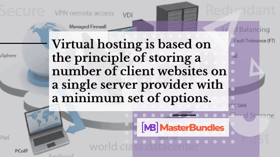Image About Virtual Hosting