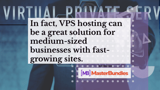 Image About Virtual Private Server (VPS) Hosting