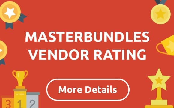 MasterBundles Vendor Rating