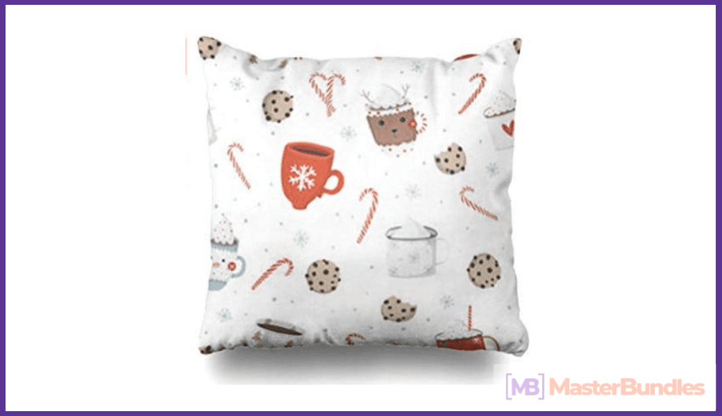 85+ Awesome Gifts for Coffee Lovers in 2020 - pillow best gifts for coffee lovers 10