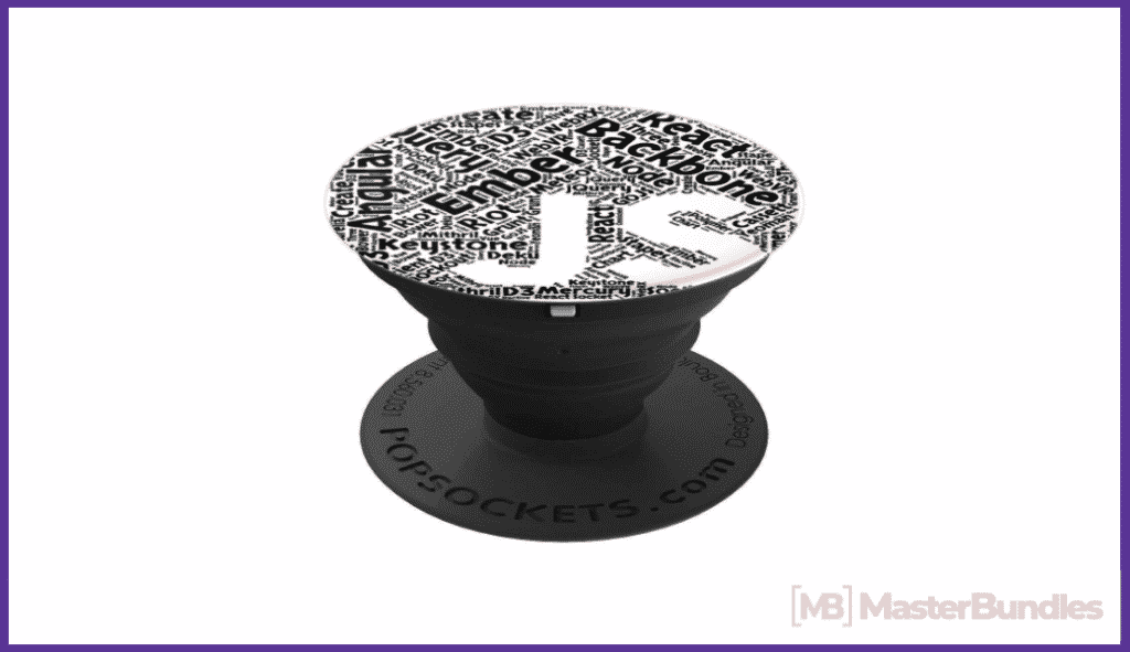 PopSockets for Phones and Tablets. Gift for Programmers
