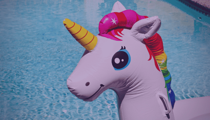 45+ Best Unicorn Clipart Elements in 2020: For those who Believe in Miracles