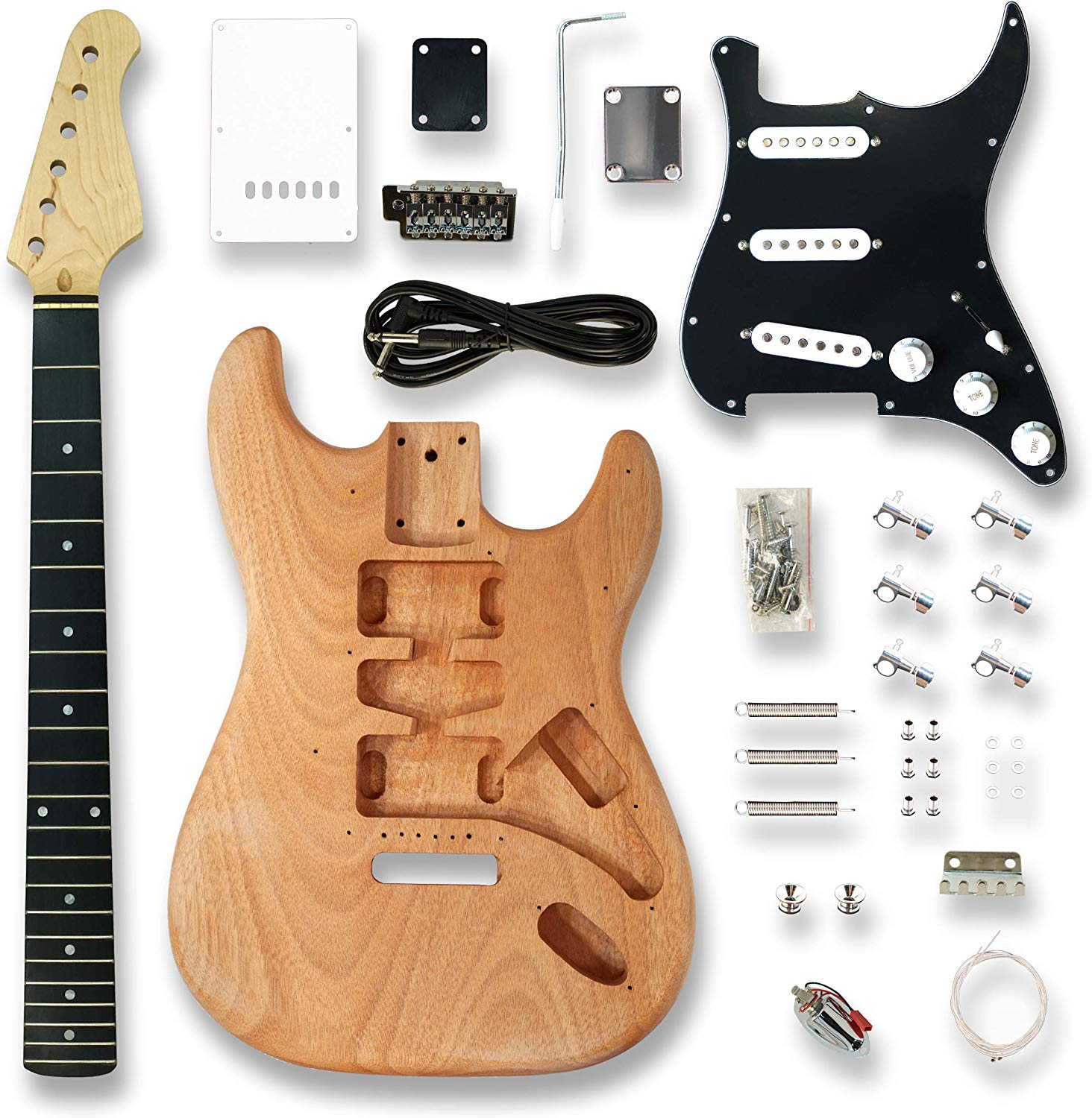 65+ Gifts for Guitar Players in 2020 - 81kFE0Kz6TL. AC SL1500