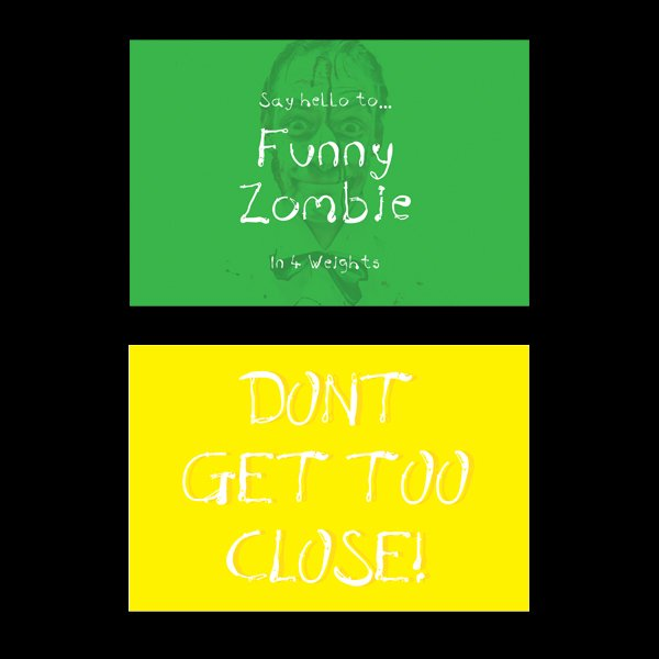 Halloween Movie Fonts