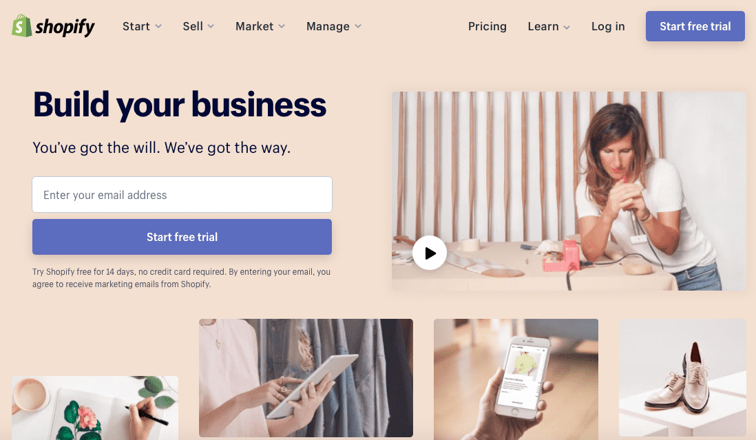 Sell Your Design Work Online. Top 30 Places in 2020 - Screen Shot 2019 10 18 at 09.53.02