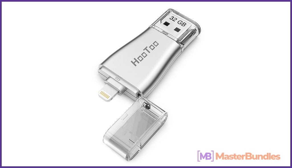 HooToo iPhone iPad Flash Drive
