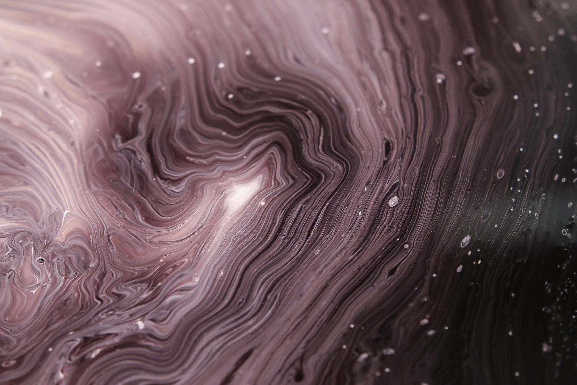 Fluid Art Tutorial: How to Do Acrylic Pouring - image3