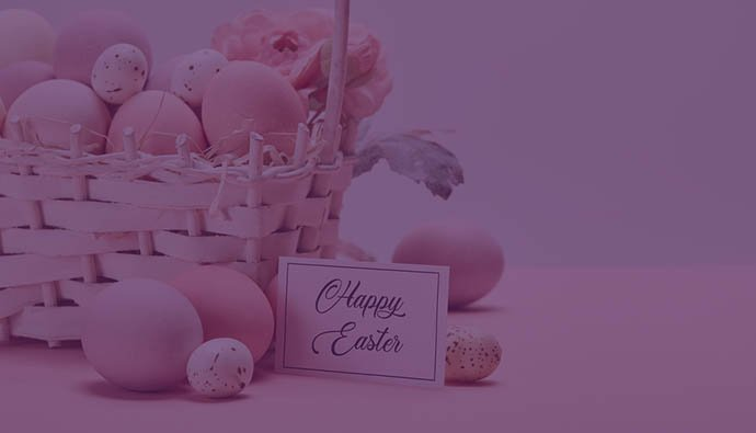 50+ Best Easter Clipart in 2020 - 690 2