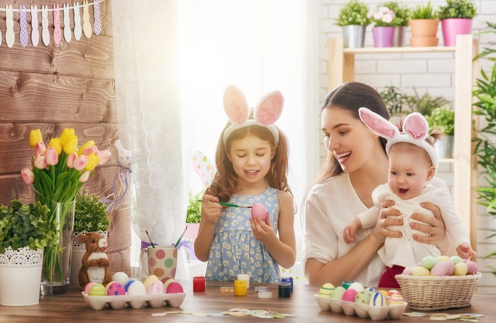 200+ Premium Easter Background in 2020: Free Vectors, Photos PSD files and Elements in Web Design - Depositphotos 101689156 s 2019 min