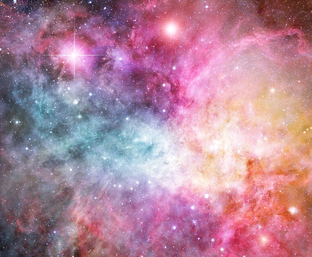 500+ Galaxy Background Vectors, Photos and PSD files 2020: Does It Work for Web Design? - Depositphotos 7689401 s 2019