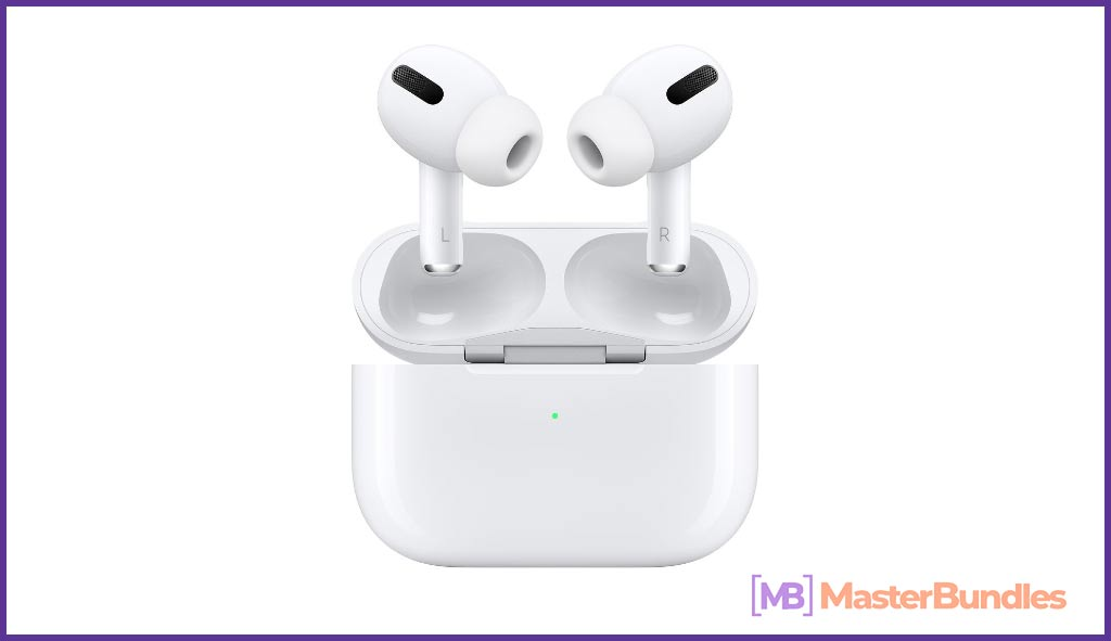 AirPods Pro. Christmas Gifts for Graphic Designers