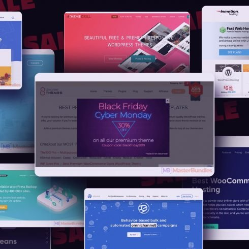 60+ Best Black Friday and Cyber Monday Deals 2020. For Designers, Artists and Developers