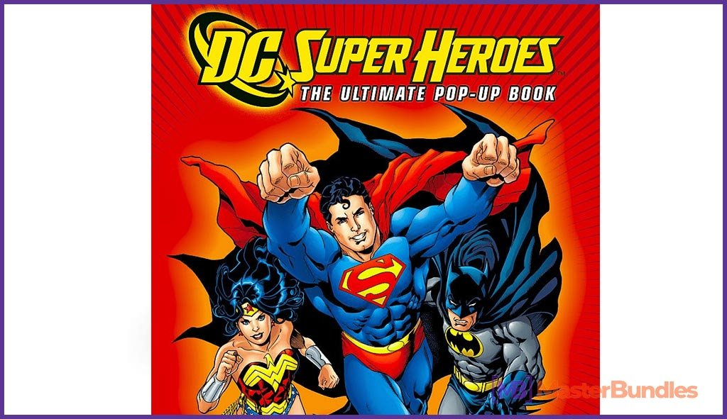 95+ Gifts for Graphic Designers 2020 - dc super heroes 57