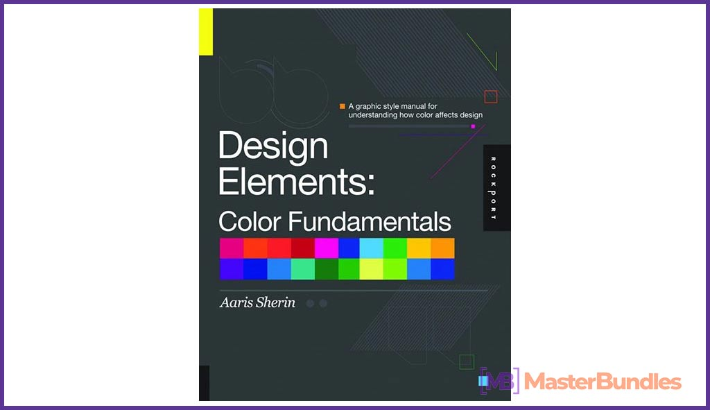 Design Elements, Color Fundamentals.
