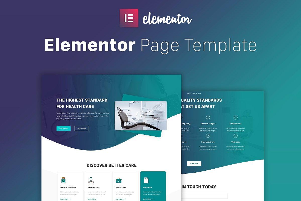 45+ Best Elementor Themes 2020: Free & Premium - image10 1