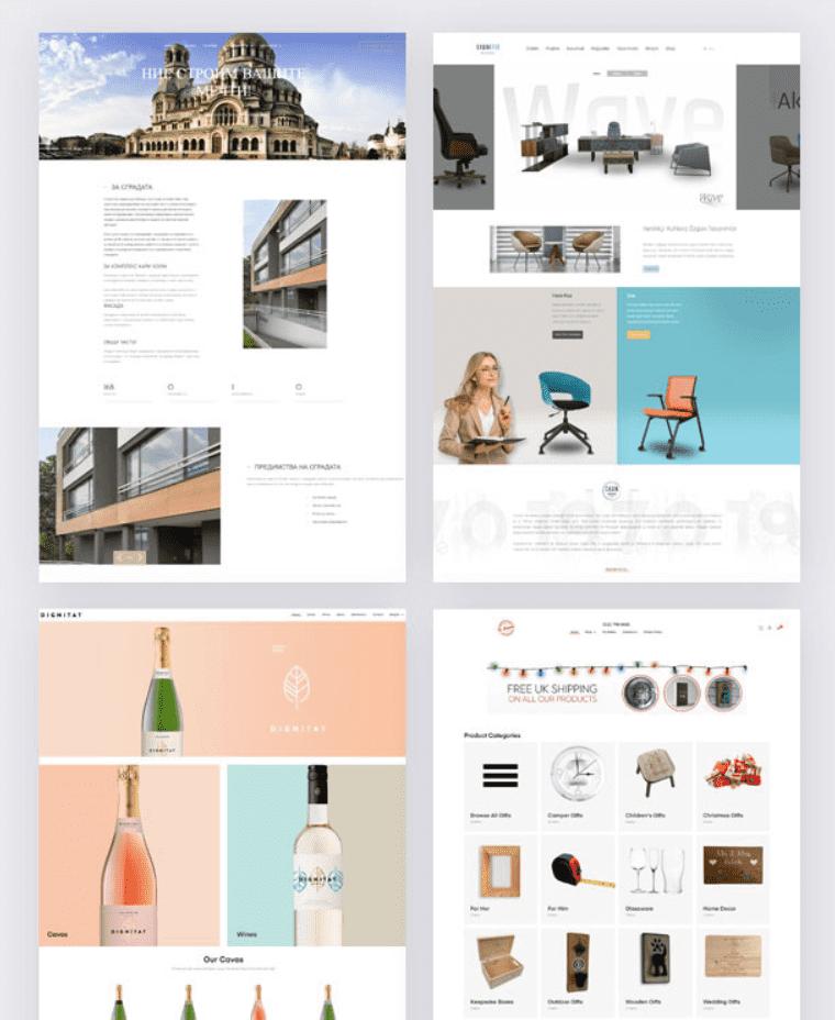 45+ Best Elementor Themes 2020: Free & Premium - image15 1