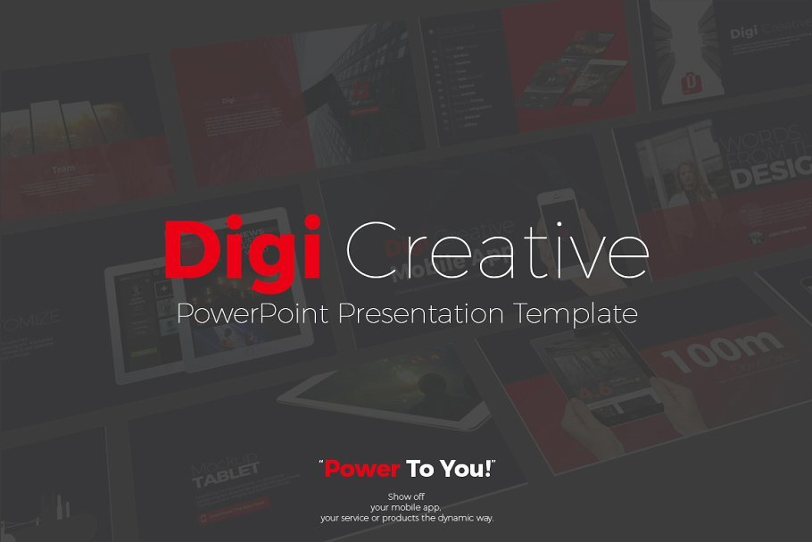35+ Best PowerPoint Presentation Templates 2020: Free and Paid - image18