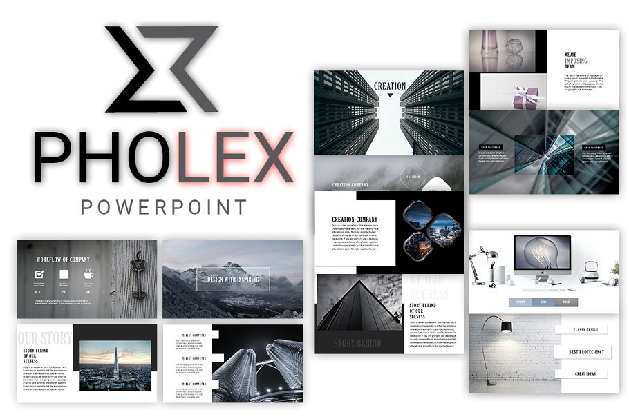 35+ Best PowerPoint Presentation Templates 2020: Free and Paid - image19 2