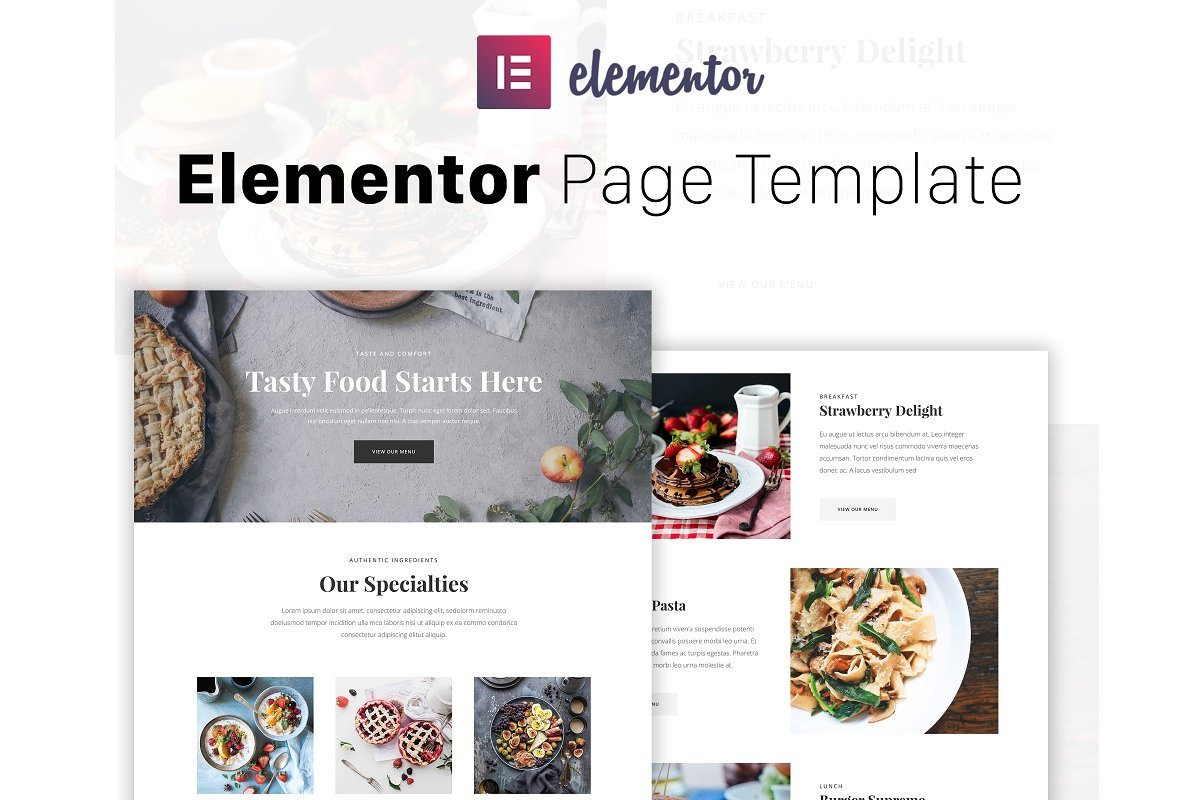 45+ Best Elementor Themes 2020: Free & Premium - image2 2