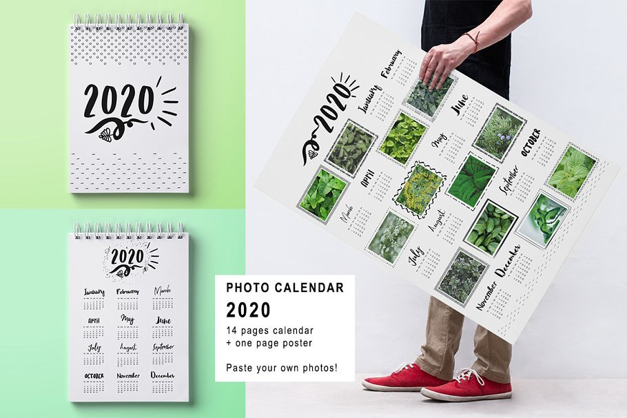 18 Editable Calendar Templates To Keep Track Of Important Dates and Events - image2 4