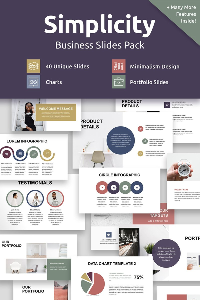 35+ Best PowerPoint Presentation Templates 2020: Free and Paid - image20