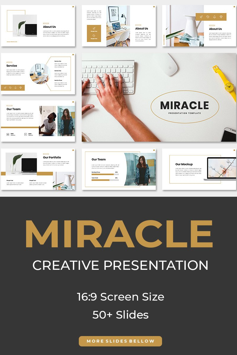 35+ Best PowerPoint Presentation Templates 2020: Free and Paid - image3 3