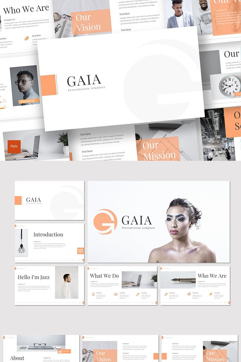 35+ Best PowerPoint Presentation Templates 2020: Free and Paid - image5 1