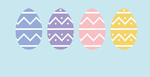 200+ Premium Easter Background in 2020: Free Vectors, Photos PSD files and Elements in Web Design - image7 8