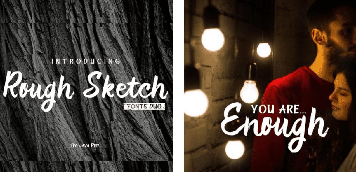 110+ Best Christmas Fonts 2020: Free & Premium - image7