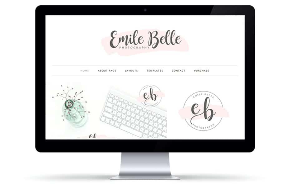 50+ Hottest Personal Blog WordPress Themes 2020: Free & Premium - image8 4