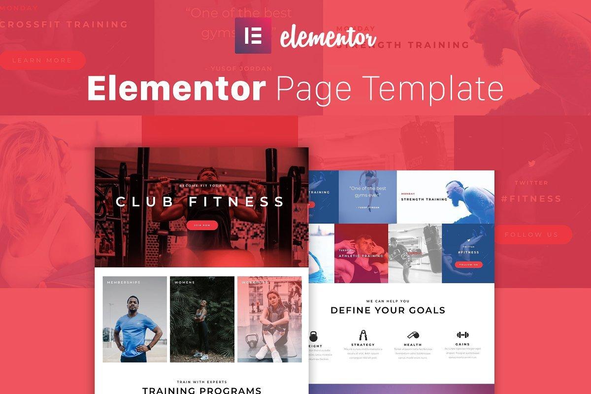 45+ Best Elementor Themes 2020: Free & Premium - image9 1